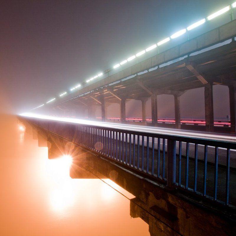Мостофото. Мосты Киева - Метроphoto preview