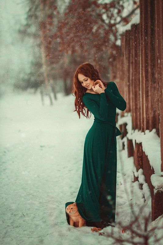 Аникеева Анастасия, Russia