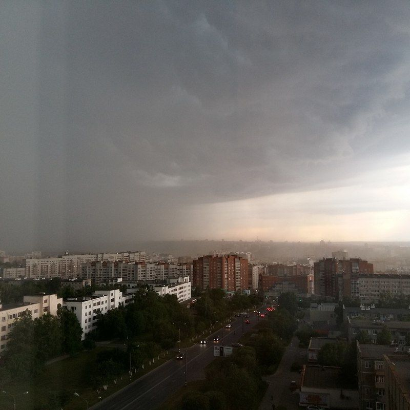 Кристина, Russia