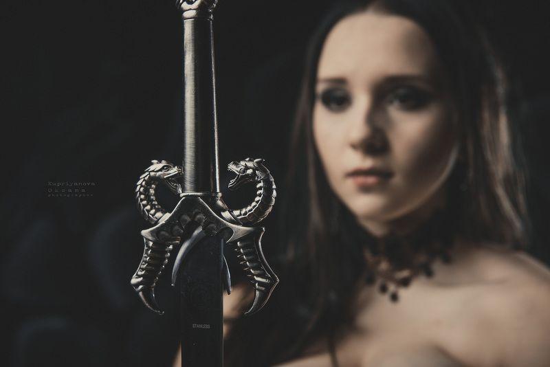 готика,меч, манускрипт, ярославль Готикаphoto preview