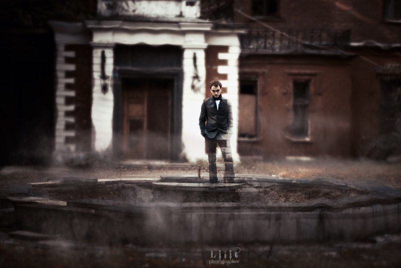 Darkphoto preview