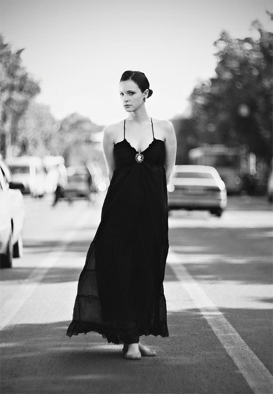 лена, платье, дорога путьphoto preview