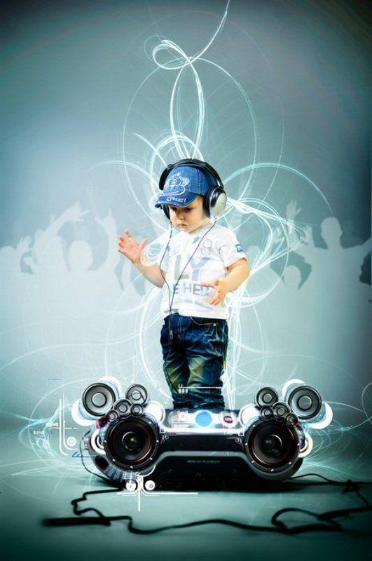 DJ Ильяphoto preview