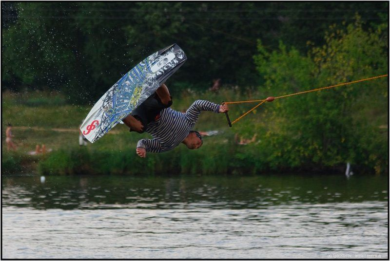 moscow, fun, wake, contest, 2009 Moscow FUN WAKE CONTESTphoto preview