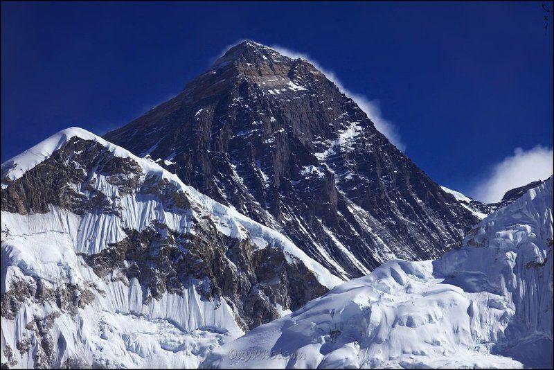 непал, гималаи, трек к бл эвереста, nepal, himalaya, trek to bc everest, эверест, everest, sagarmatha, chomolongma Эверест.photo preview