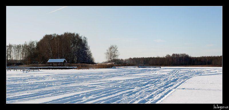 водохранилище Пяловскоеphoto preview
