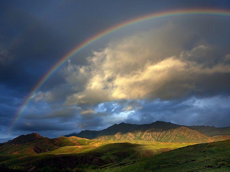 радуга, алтай, восточный казахстан Ра-дугаphoto preview