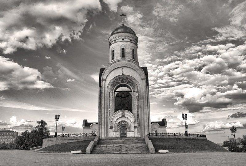 Храм Георгия Победоносцаphoto preview