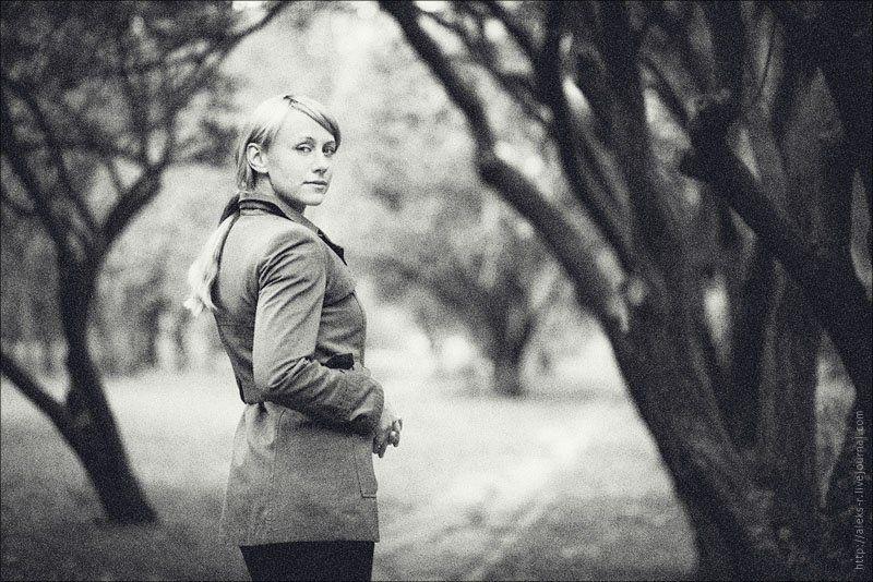 юля,жанровый портрет,осень,октябрь,настроение \