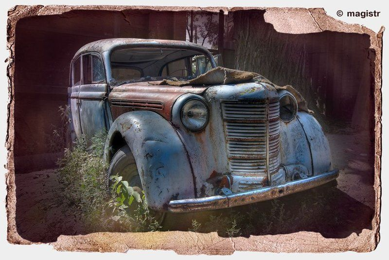 харьков, старый, автомобиль, москвич, old, car, машина, ретро, винтаж, состаривание, 401 ретроphoto preview