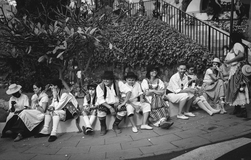 Репортаж из канарского города Ла Оротаваphoto preview