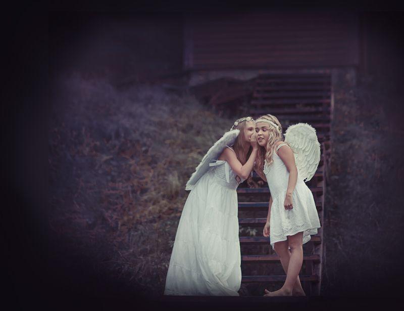 природа,девочки,прогулка,портрет ангелыphoto preview