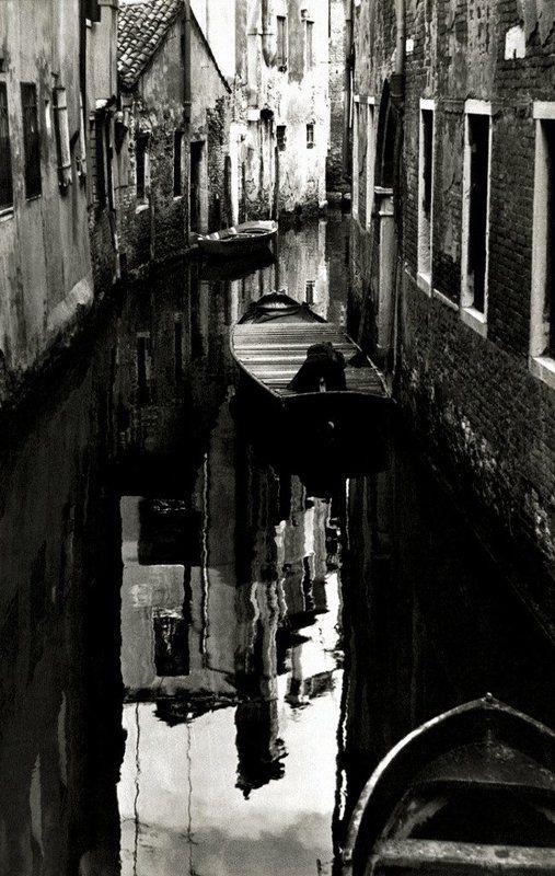 Венеция Лета Река забвенияphoto preview