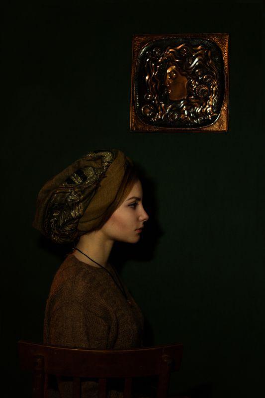 Elena Bass, Russia