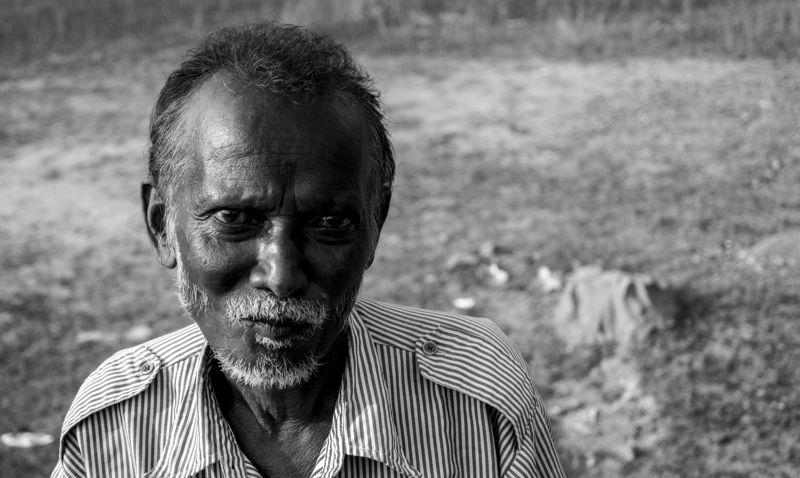 Arindam Biswas, India