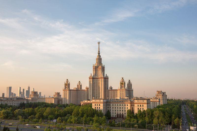 мгу Осколки советской эпохиphoto preview