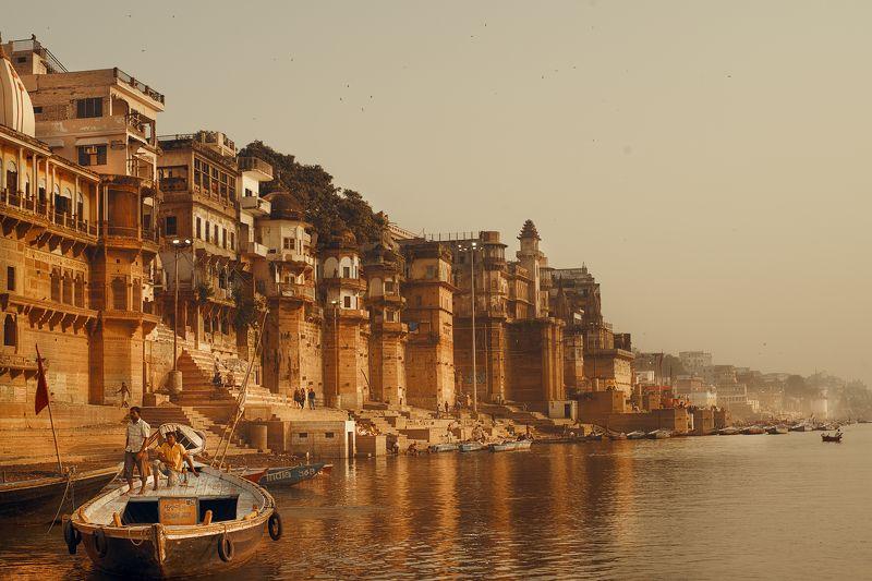 Индия, Варанаси Варанасиphoto preview