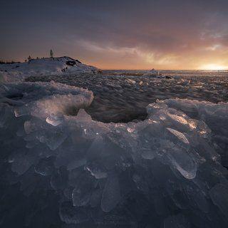 Ледяной