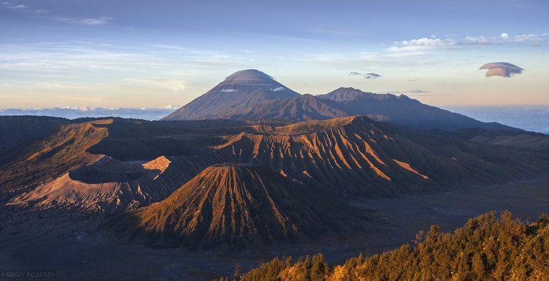 Земля вулканов.photo preview