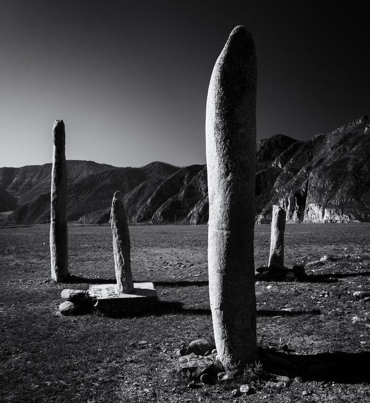 Алтайский Стоунхенджphoto preview