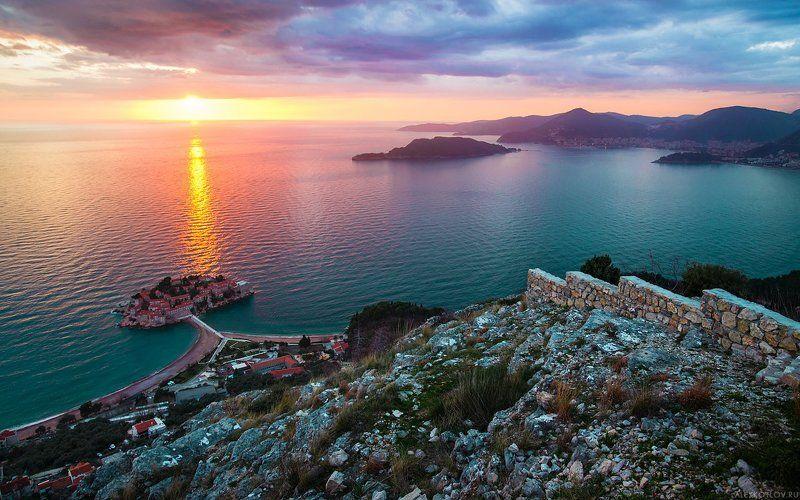 budva,montenegro,nature,sea,landscape ***photo preview