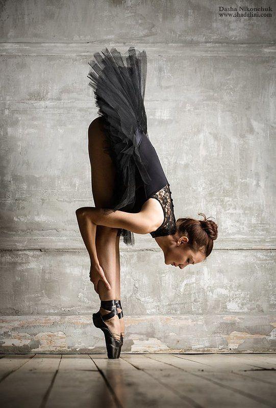 балет, балерина, танец Балеринаphoto preview