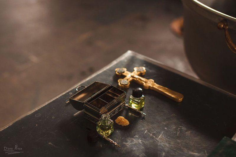 Крещение Кирыphoto preview