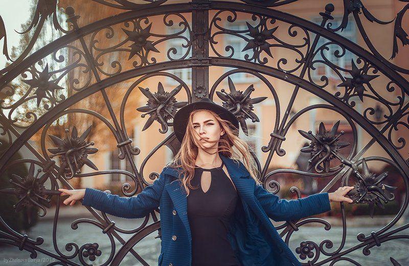 Девушка, Портрет ...photo preview