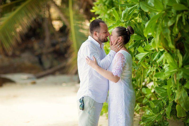 свадьба, сейшелы, сейшельские острова Про любовьphoto preview