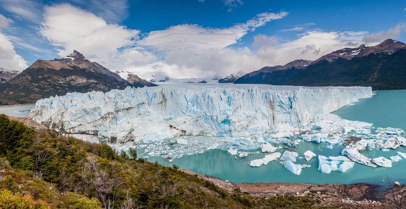 Ледник Перито Мореноphoto preview