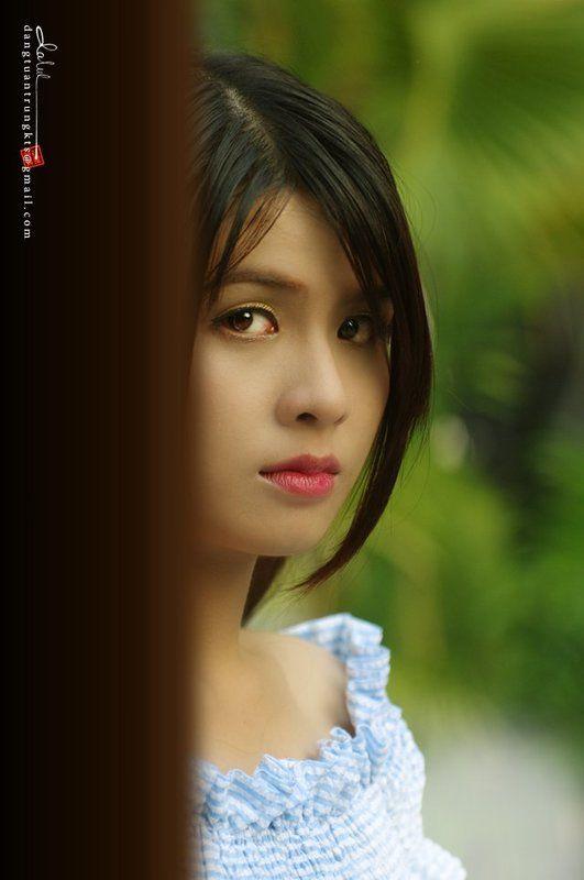 Dang Tuan Trung. Frank Dang Little girlphoto preview