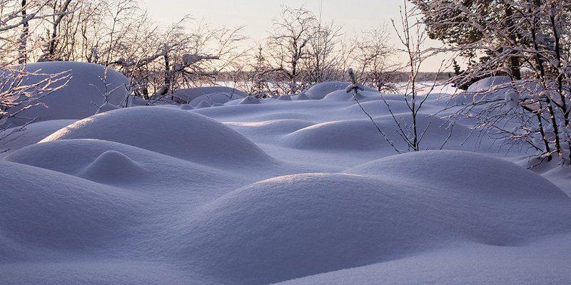снег, зима Свои горыphoto preview