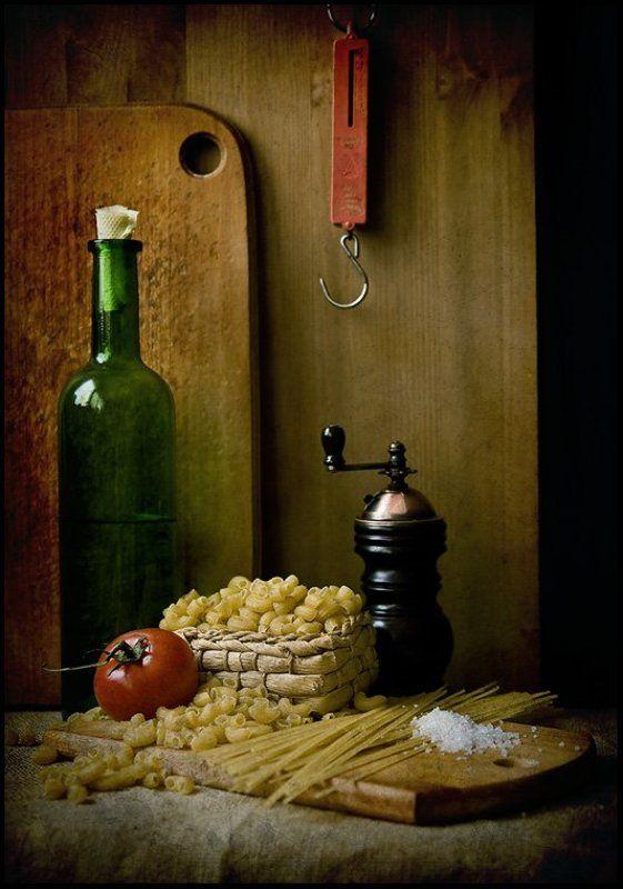 I love macaroni...photo preview