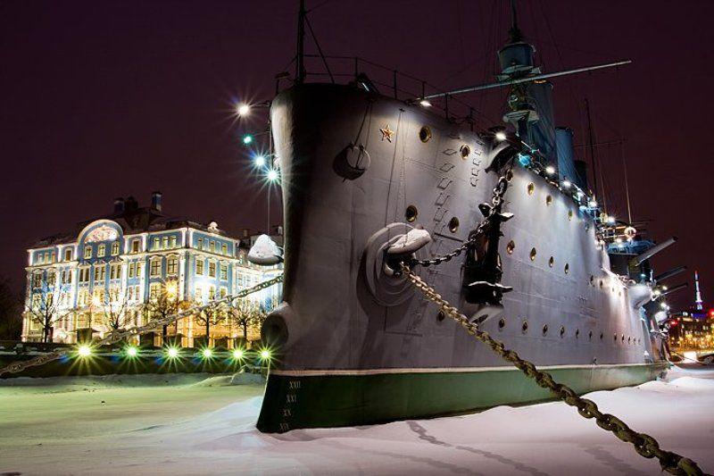 Корабль №1photo preview