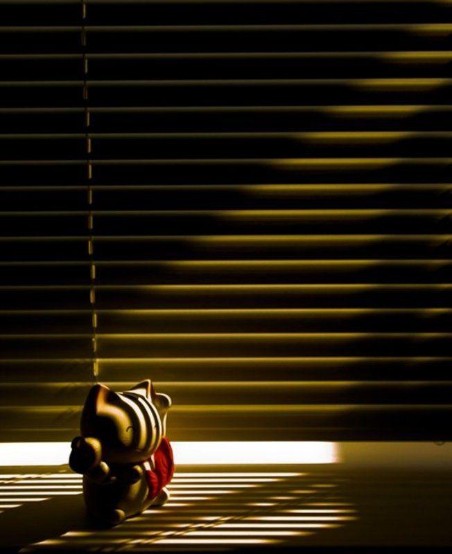 Рассвет на подоконникеphoto preview