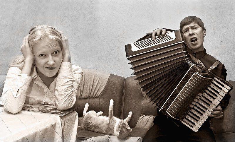 Уроки музыкиphoto preview