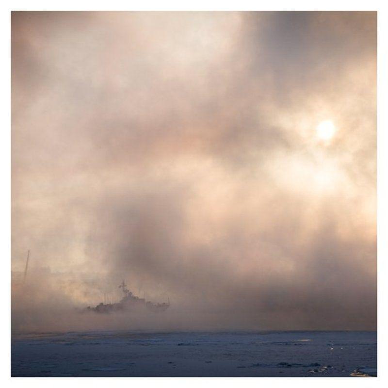 schtadler, murmansk :: белое безмолвие...photo preview