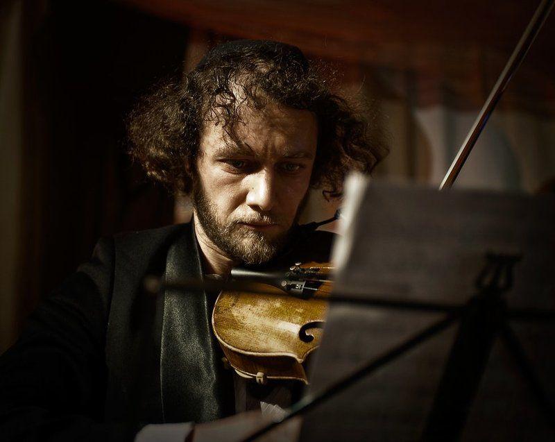 клейзмер, скрипач, праздник, пурим Клейзмерphoto preview
