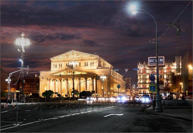 На Театральной площадиphoto preview