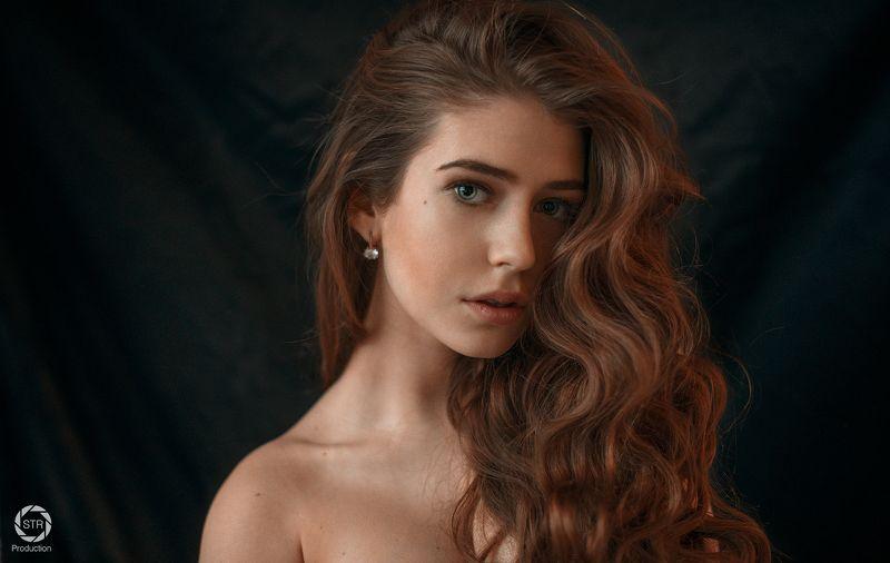 #woman #portrait #str Iraphoto preview