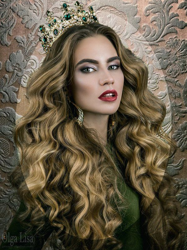 Beauty, Face, Fashion, Girl, Model, Portrait Anastasiaphoto preview