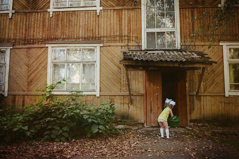 Советское детствоphoto preview