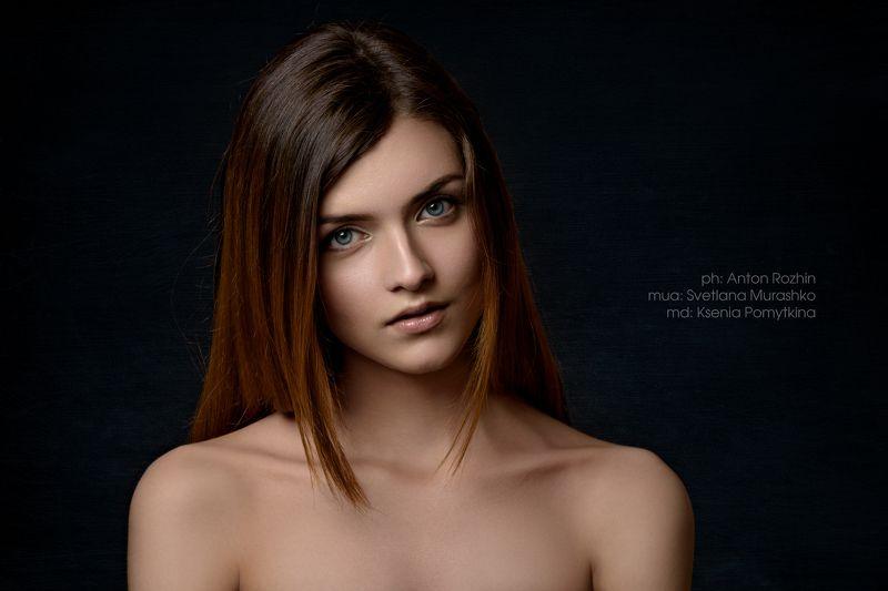#rozhinanton #portrait #headshot #girl #beauty #beautiful #eyes #face #hair #mua #makeup #magazine Kseniaphoto preview