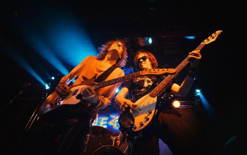 рок-музыка, гитарист Мощный драйвphoto preview