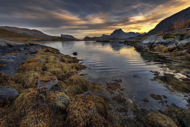 Lofoten, Norway Lofotenphoto preview