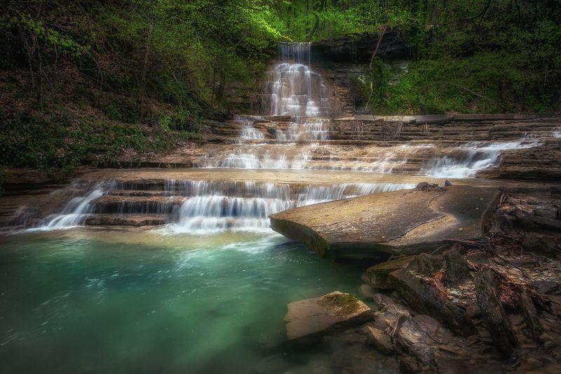 водопад photo preview