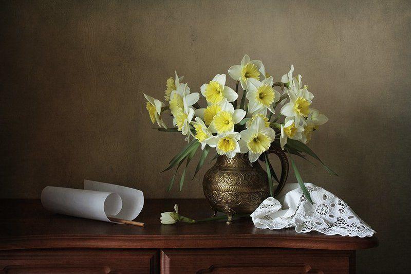 Романтичная веснаphoto preview