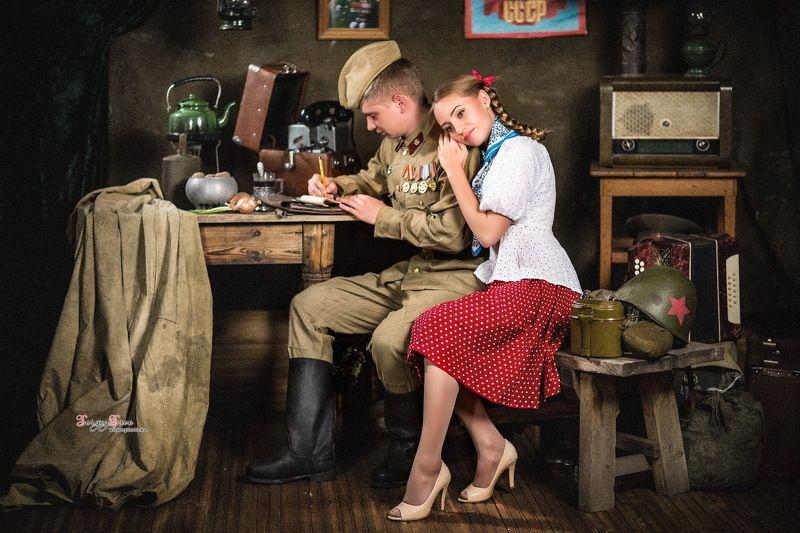 Военная история 1photo preview
