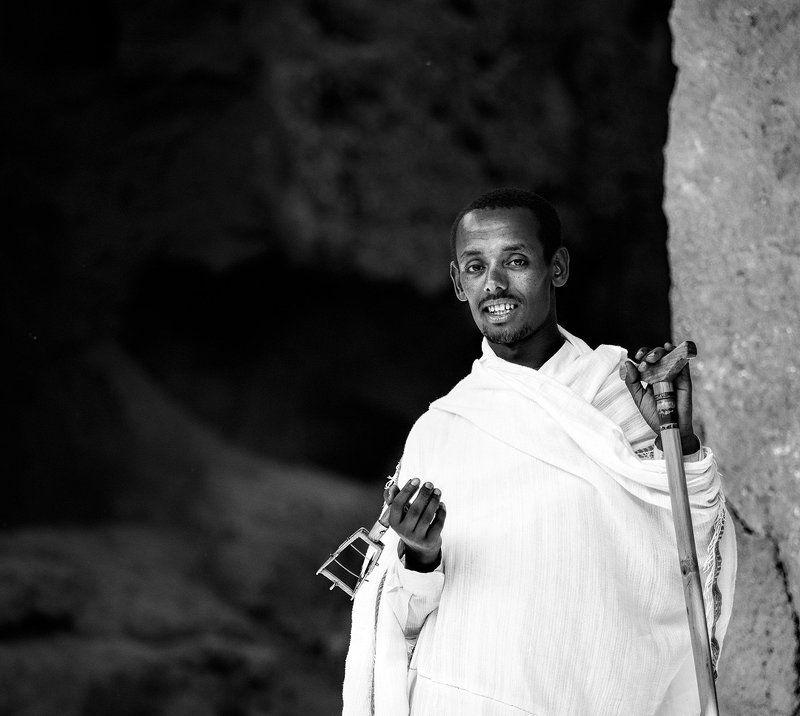 эфиопия, В храмах Лалибэлыphoto preview
