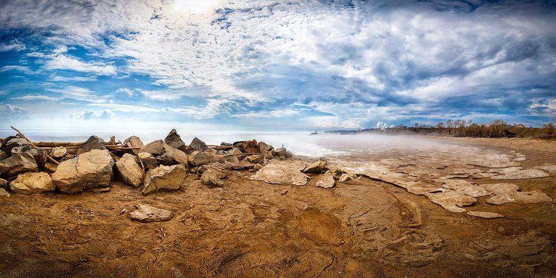У сибирского моря 2photo preview